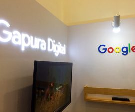 Google Gapura Digital Makassar